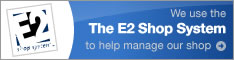 The E2 Shop System is a manufacturing software made for all types of shops.