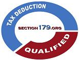 Section 179 gives owners a way to write off job shop software investment