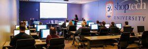 Manufacturing-Classroom-training