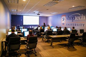 new-shop-software-manufacturing-classroom-training