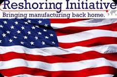 reshoring USA photo